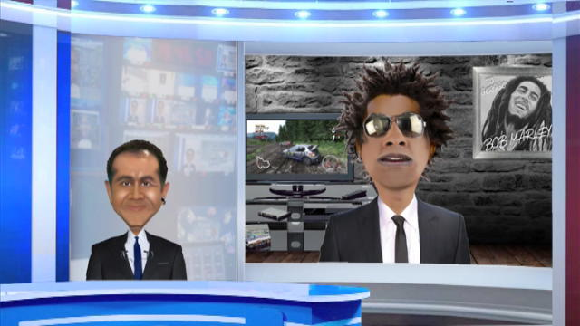 Replay Kanal La Blague - Mardi 22 novembre 2016