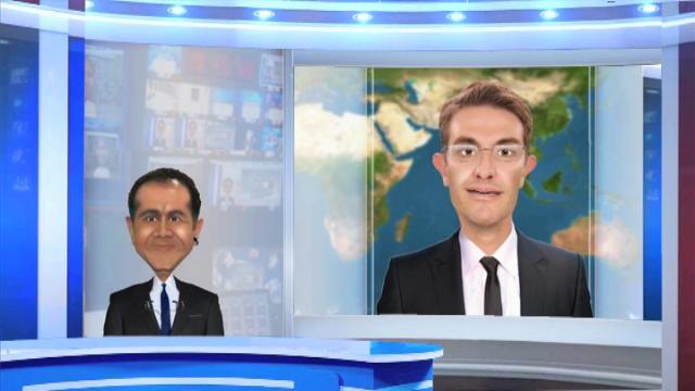 Replay Kanal La Blague - Mercredi 25 mai 2016