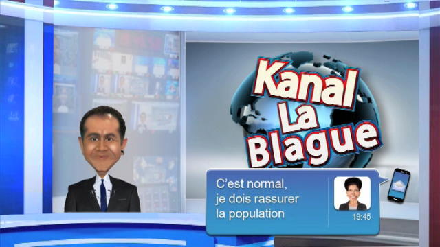 Replay Kanal La Blague - Mardi 29 mars 2016