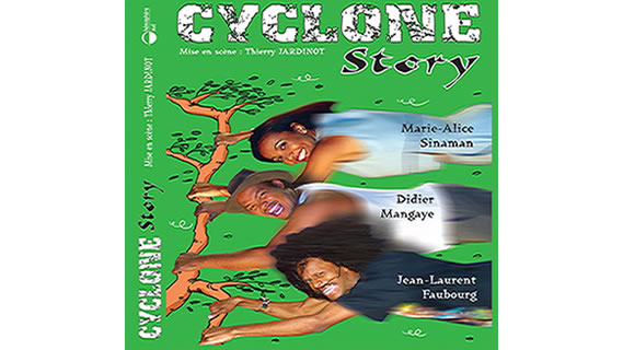 Replay Cyclone story - Vendredi 18 septembre 2020