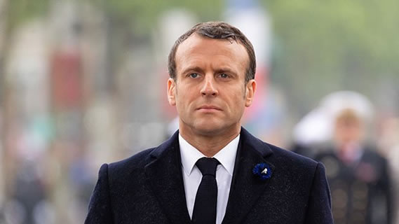 Replay Edition speciale macron a la reunion - Mercredi 23 octobre 2019