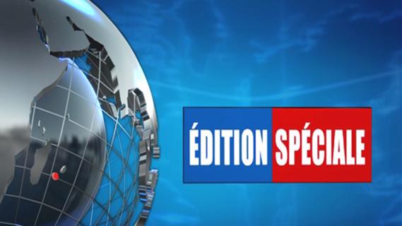 Replay Edition speciale - Mardi 17 mars 2020
