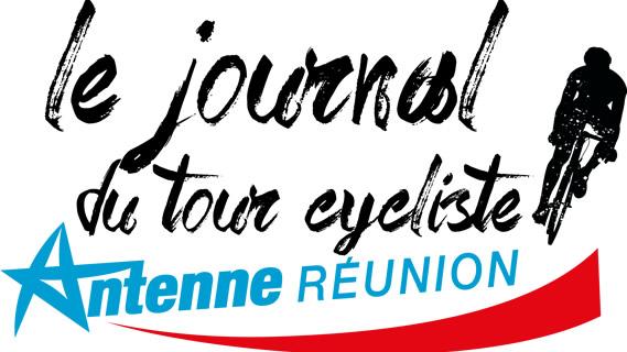 Replay Le journal du tour cycliste antenne reunion  - Jeudi 09 août 2018