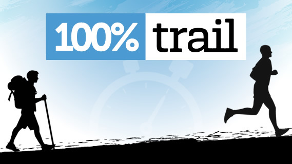 Replay 100% trail - Dimanche 24 novembre 2019
