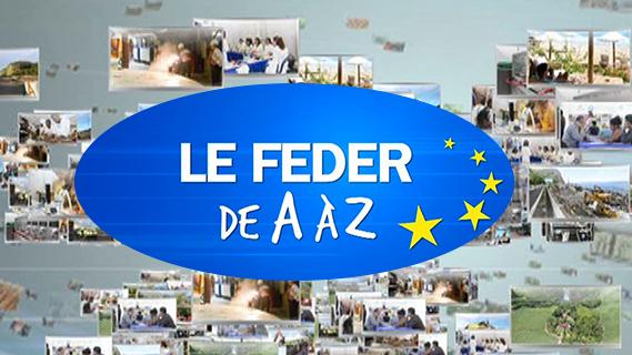 Replay Le FEDER de A à Z - Jeudi 31 octobre 2019
