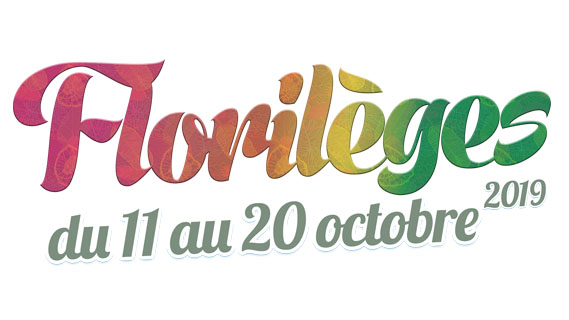 Replay Florileges - Lundi 14 octobre 2019