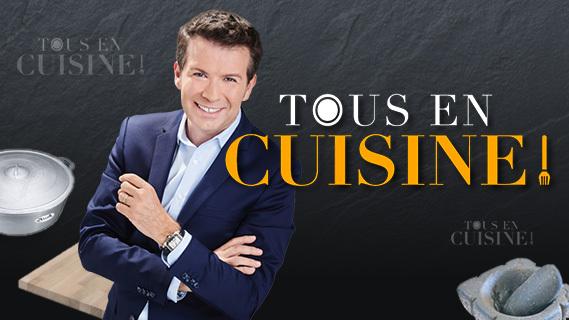 Replay Tous en cuisine  - Vendredi 01 novembre 2019