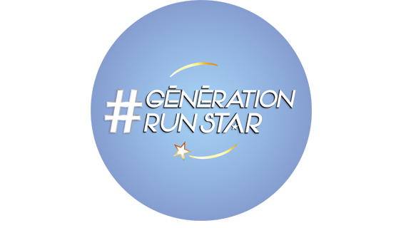 Replay # generation run star - Lundi 18 novembre 2019