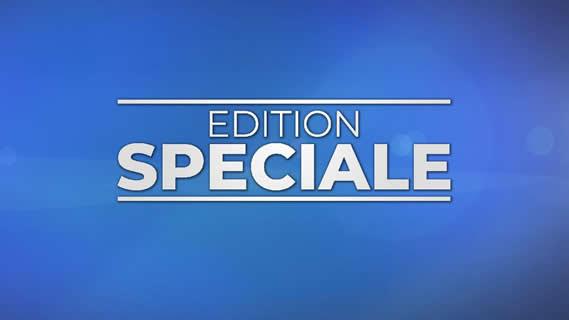 Replay Edition speciale - Vendredi 21 août 2020