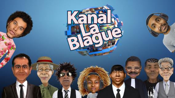 Replay Kanal la blague - Mardi 09 juin 2020