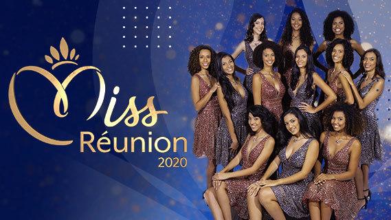 Replay Interview miss reunion - Lundi 31 août 2020