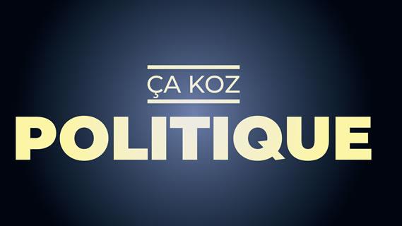 Replay Ca koz politique - Mardi 15 septembre 2020
