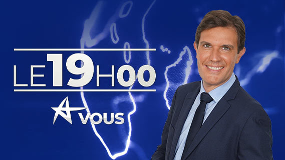 Replay Le 19h a vous - Lundi 21 septembre 2020