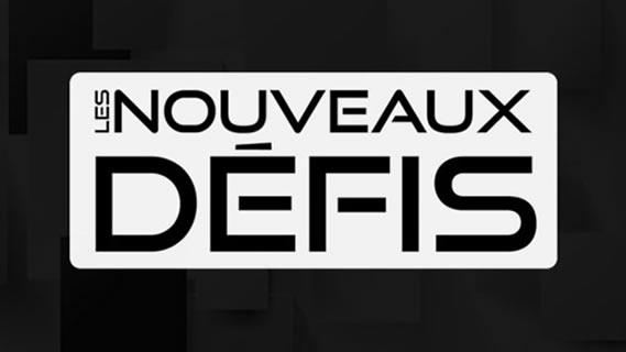 Replay Les nouveaux defis - Mardi 29 septembre 2020