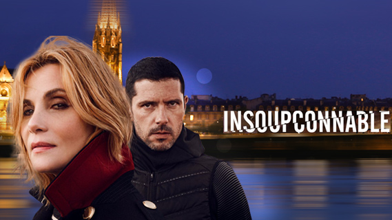 Replay Insoupconnable  - Samedi 10 novembre 2018