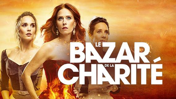 Replay Le bazar de la charite - Mercredi 11 mars 2020