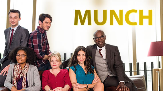 Replay Munch - Dimanche 12 avril 2020