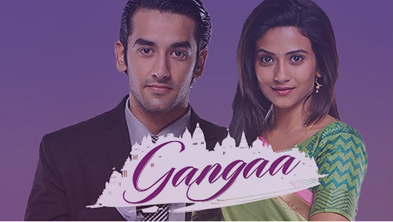 Replay Gangaa -S01-Ep09 - Lundi 04 février 2019