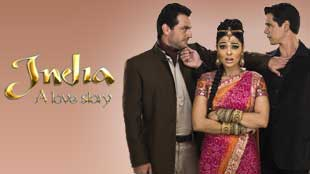 Replay India, a love story -S01-Ep155 - Dimanche 25 mars 2018