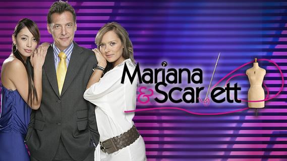 Replay Mariana &amp; scarlett - Lundi 25 mars 2019