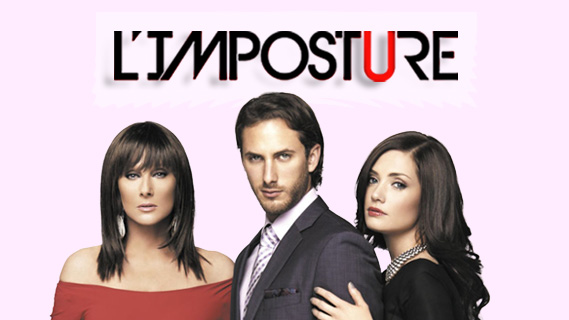 Replay L'imposture -S01-Ep97 - Dimanche 31 mai 2020
