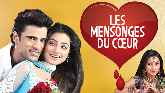 Replay Les mensonges du coeur -S01-Ep75 - Mercredi 06 mai 2020