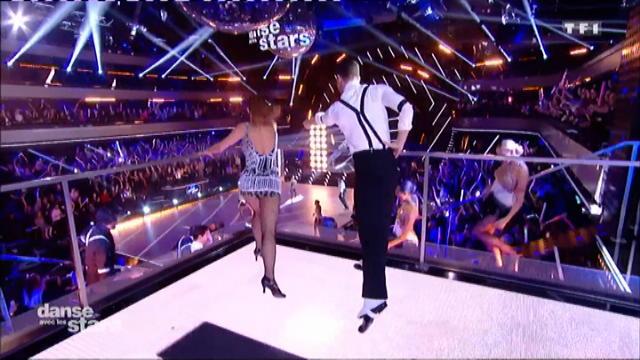 Replay Danse avec les Stars - Dimanche 03 décembre 2017