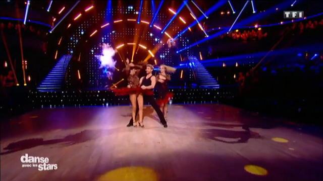 Replay Danse avec les Stars - Dimanche 04 décembre 2016