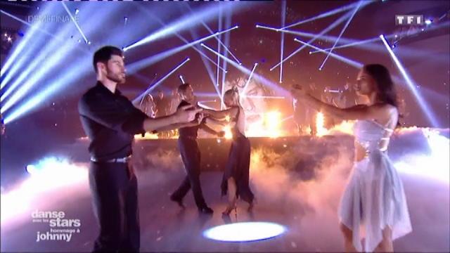 Replay Danse avec les Stars - Dimanche 10 décembre 2017