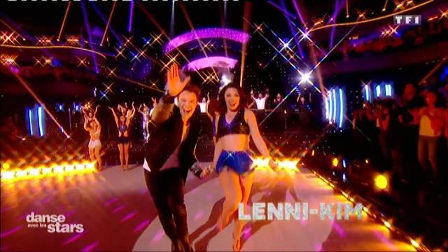 Replay Danse avec les Stars - Dimanche 15 octobre 2017