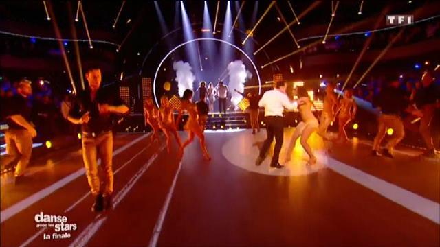 Replay Danse avec les Stars - Samedi 17 décembre 2016