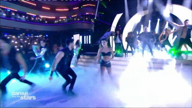 Replay Danse avec les Stars - Dimanche 19 novembre 2017