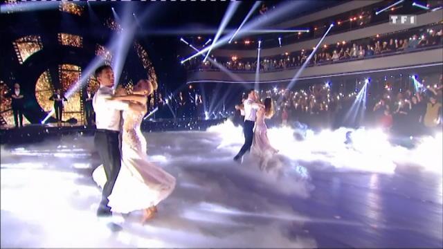 Replay Danse avec les Stars - Dimanche 26 novembre 2017