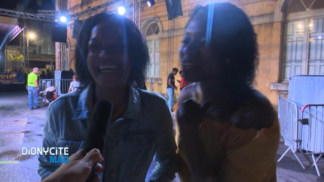 Replay Dionycité - Mercredi 20 décembre 2017