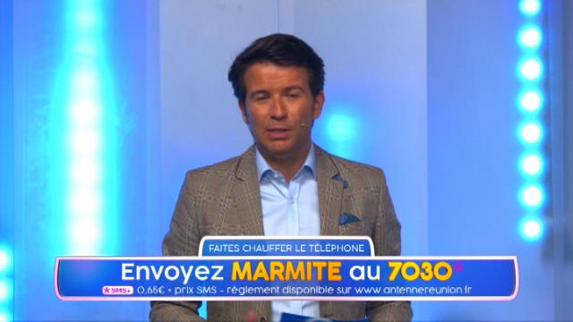 Replay Faites Chauffer La Marmite - Vendredi 02 février 2018