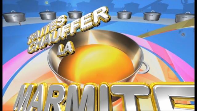 Replay Faites Chauffer La Marmite - Lundi 09 octobre 2017