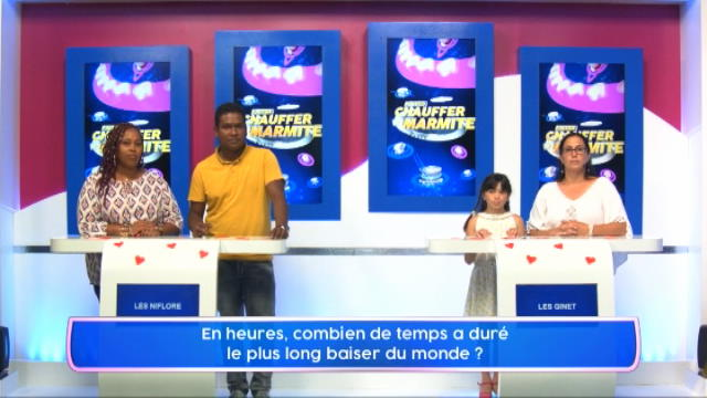 Replay Faites Chauffer La Marmite - Jeudi 15 février 2018