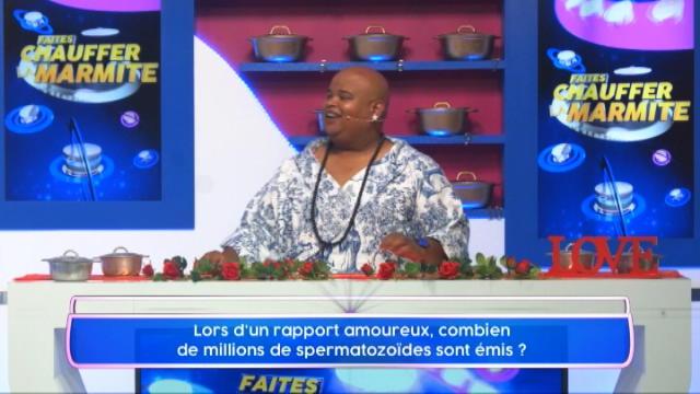 Replay Faites Chauffer La Marmite - Vendredi 16 février 2018