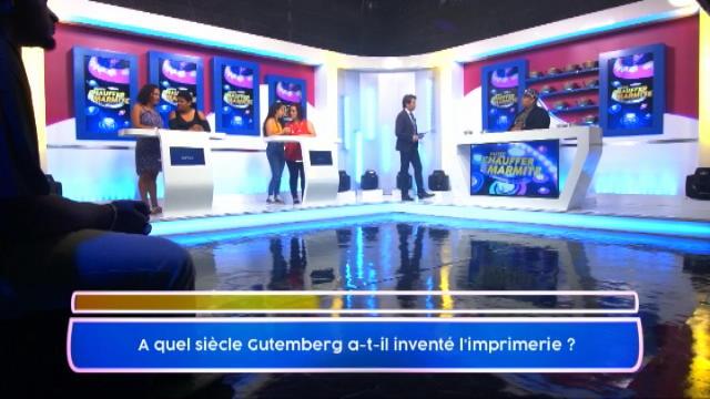 Replay Faites Chauffer La Marmite - Vendredi 23 février 2018