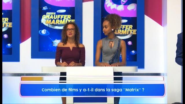 Replay Faites Chauffer La Marmite - Mardi 27 février 2018