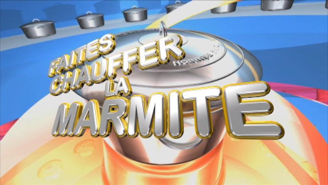 Replay Faites Chauffer La Marmite - Mardi 28 février 2017