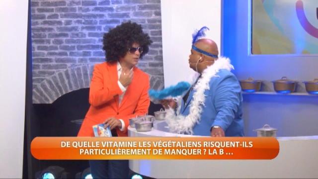 Replay Faites Chauffer La Marmite - Mardi 28 novembre 2017