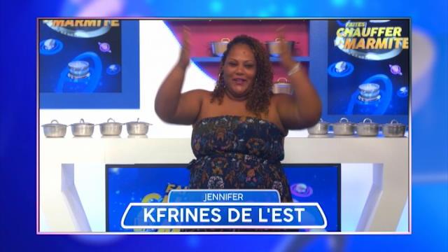 Replay Faites Chauffer La Marmite - Mercredi 31 janvier 2018