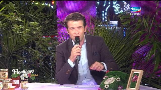 Replay Les Florilèges - Jeudi 13 octobre 2016