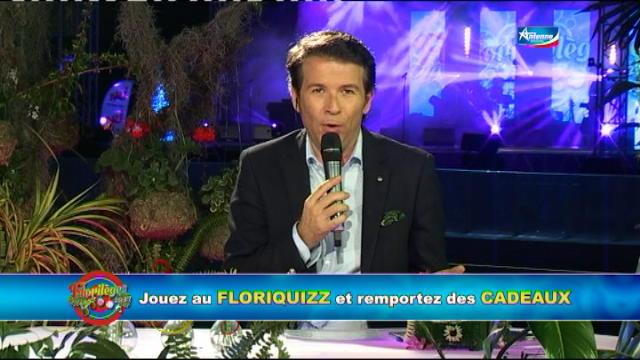 Replay Les Florilèges - Vendredi 20 octobre 2017