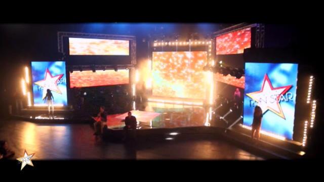 Replay Génération Run Star - Vendredi 28 octobre 2016