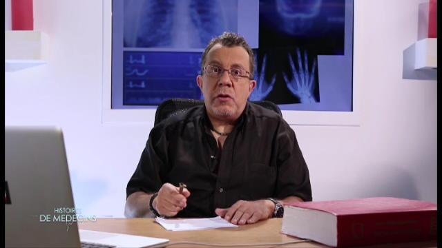 Replay Histoires de Médecins - Samedi 06 mai 2017