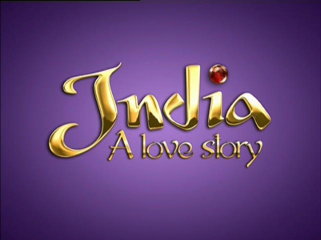 Replay India, a love story - Mercredi 23 novembre 2016