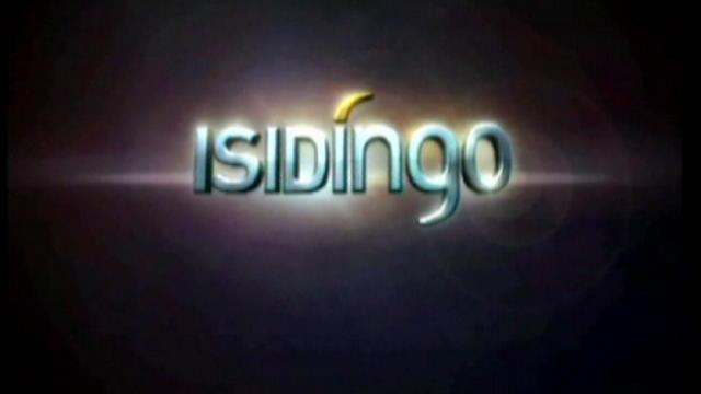 Replay Isidingo - Mardi 12 janvier 2016