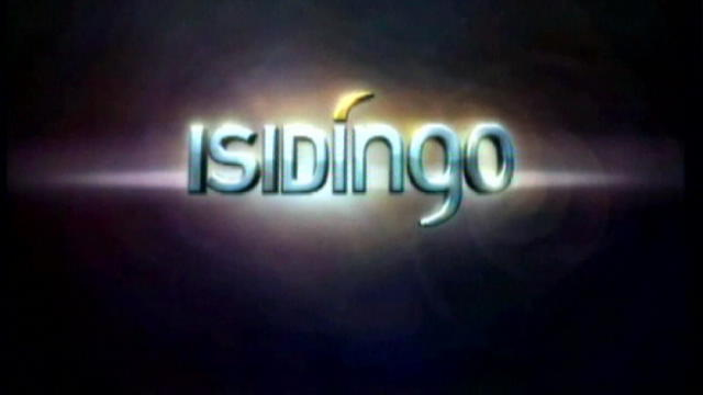 Replay Isidingo - Lundi 14 décembre 2015
